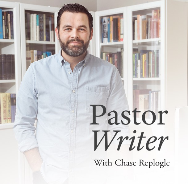The Pastor Writer Podcast
